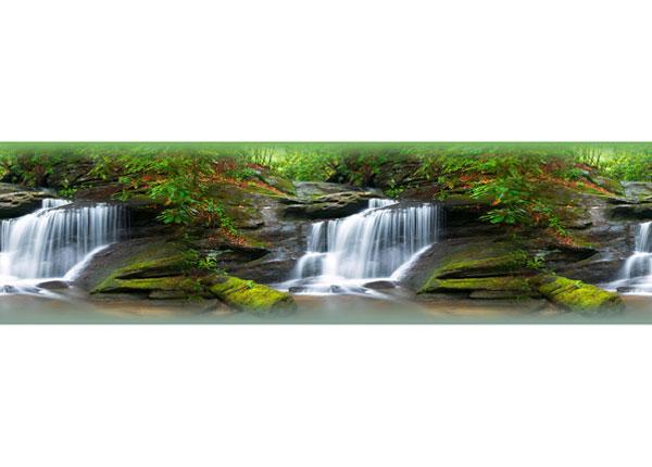 Seinakleebis Waterfall 14x500 cm ED-145816