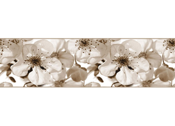 Seinakleebis Apple blossom 14x500 cm ED-145865