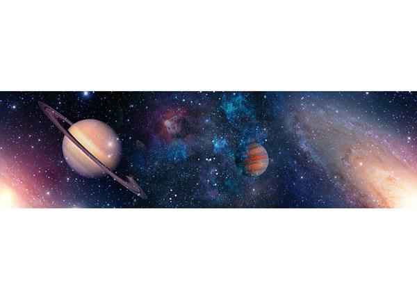 Seinätarra Space 14x500 cm ED-145868