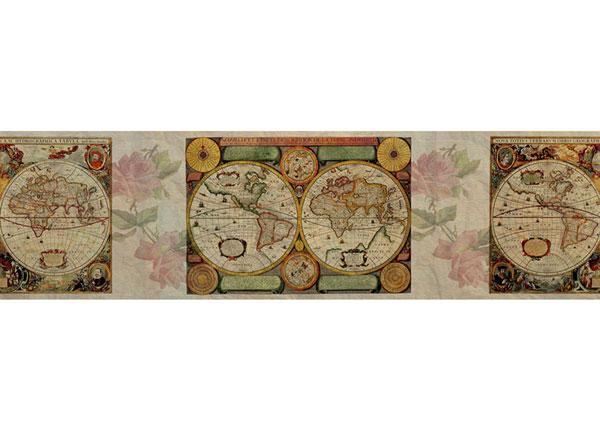Seinakleebis Map 14x500 cm