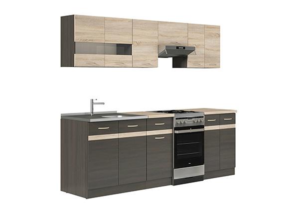 Köök 230 cm
