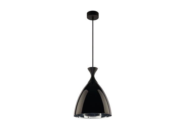 Rippvalgusti Nero Black A5-146009