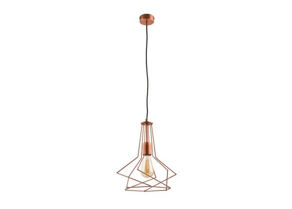 Rippvalgusti Oro Copper Ø 31 cm A5-146012