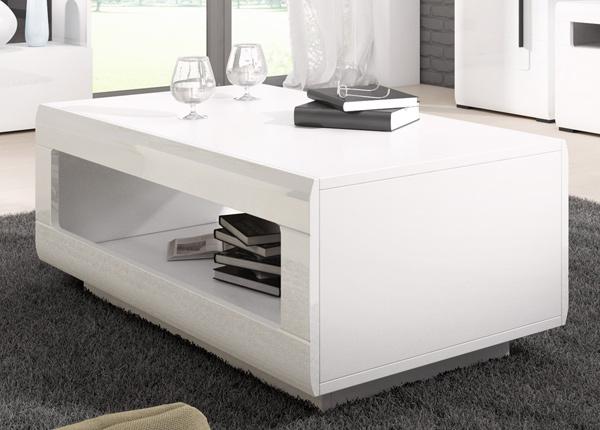 Sohvapöytä Tulsa 110x60 cm WS-146083