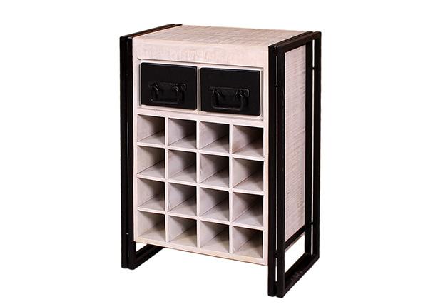 Консольный стол White Panam AY-146182