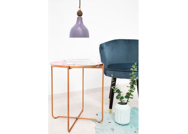 Apupöytä Ø 50,5 cm A5-146270