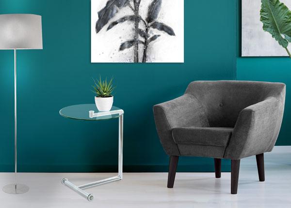 Apupöytä Ø 46 cm A5-146310