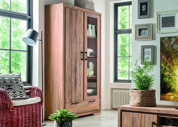 Шкаф-витрина Sanam AY-146318