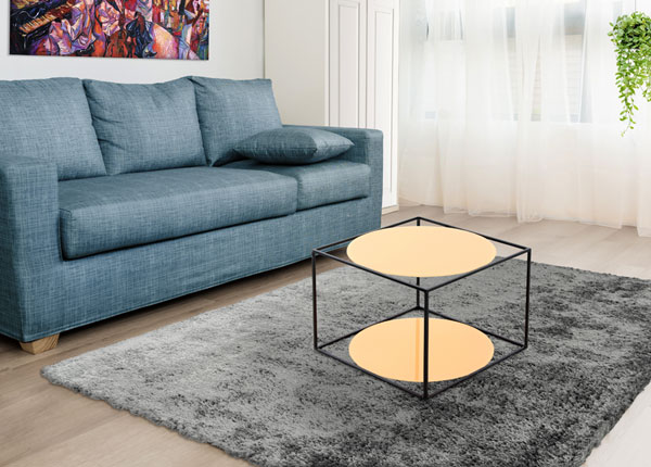 Sohvapöytä 50x50 cm A5-146351