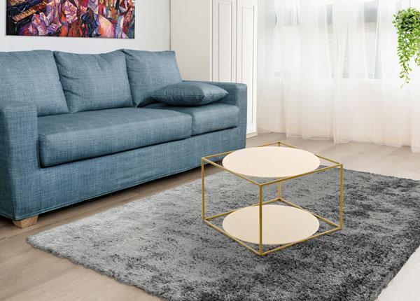 Sohvapöytä 50x50 cm A5-146356