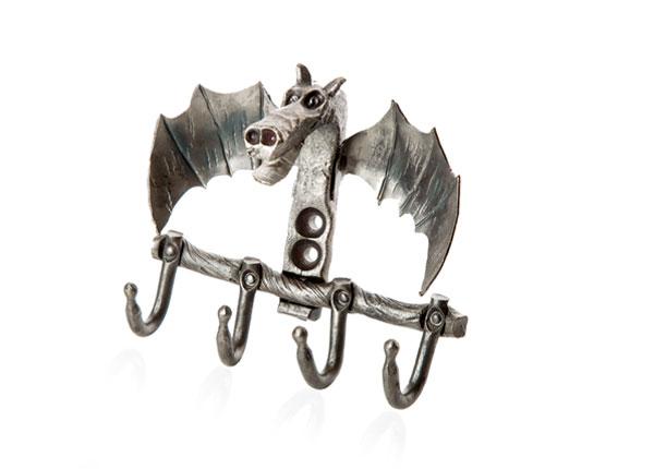 Sepistatud nagi Draakon