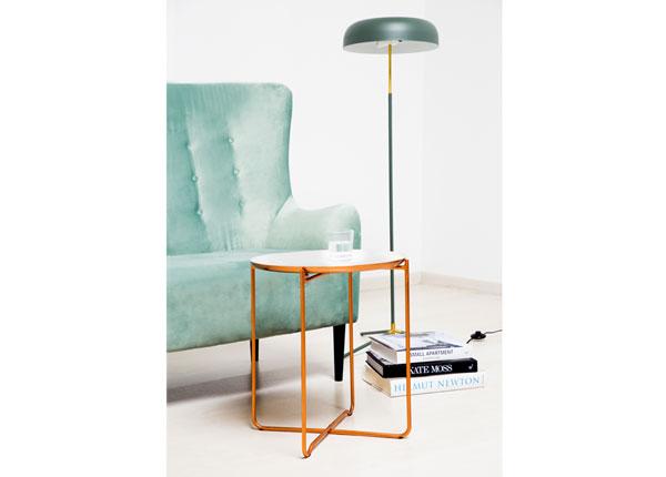 Apupöytä Ø 50,5 cm A5-146383
