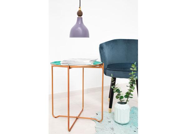 Apupöytä Ø 50,5 cm A5-146384