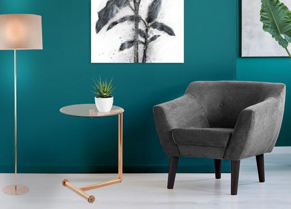 Столик Ø 46 см A5-146385