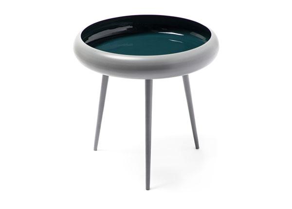 Apupöytä Ø 49 cm A5-146386