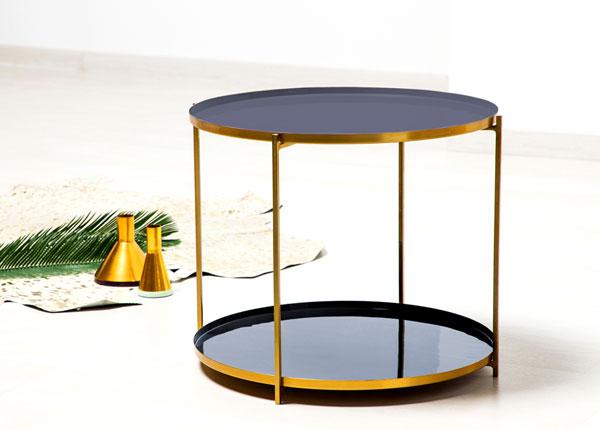 Apupöytä Ø 50 cm A5-146391