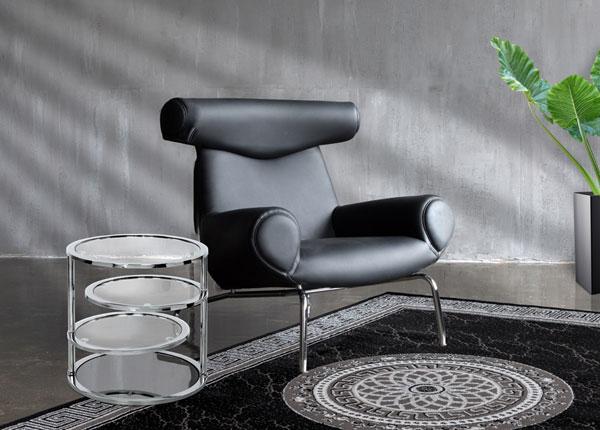 Apupöytä Ø 45 cm A5-146393