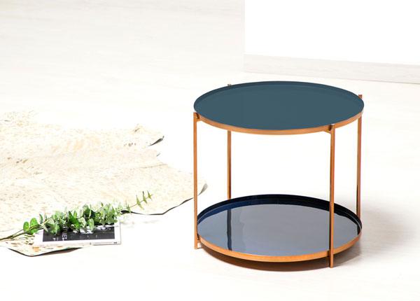 Apupöytä Ø 57 cm A5-146395