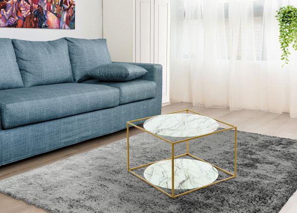 Sohvapöytä 50x50 cm A5-146398