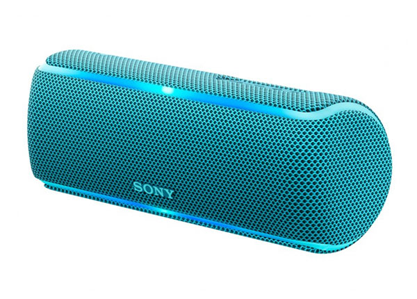 Bluetooth kõlar Sony