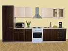 Baltest köögimööbel Kaisa 1 SKP 300 cm AR-14646