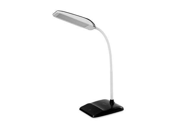 LED laualamp