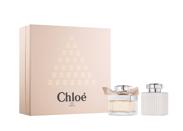 Chloe Chloe komplekt