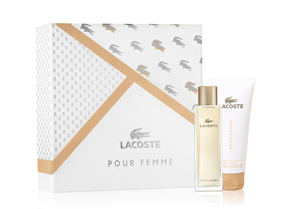 Lacoste Pour Femme komplekt NP-146578