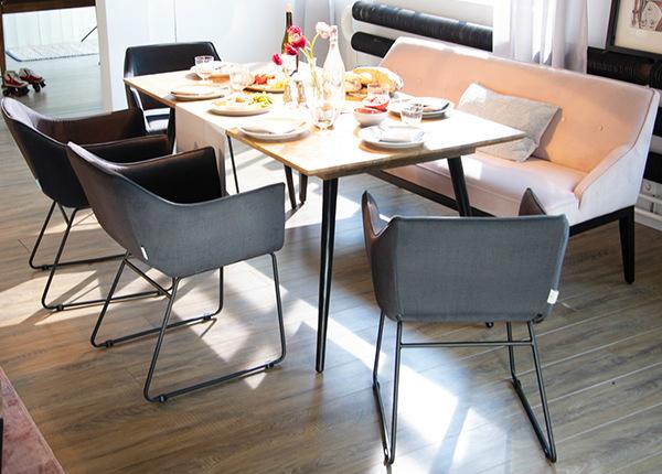 Ruokapöytä Tom Tailor 180x90 cm AY-146629