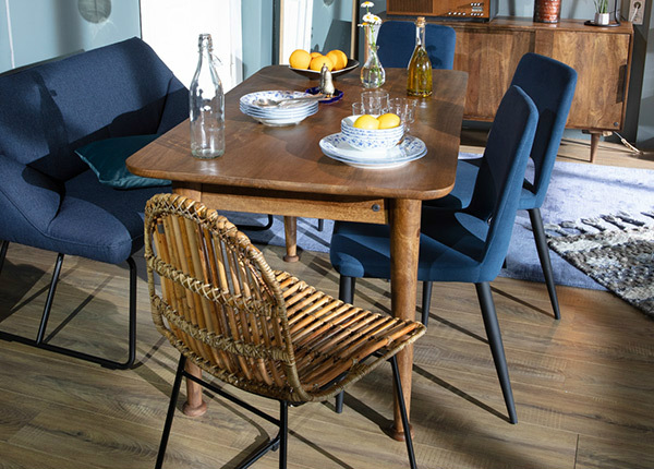Обеденный стол Tom Tailor 180x90 cm