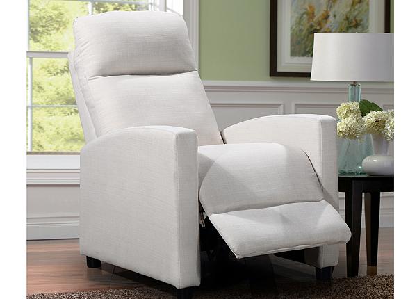 Кресло с механизмом подножки Alex Recliner