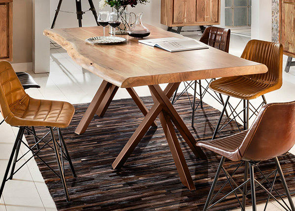 Обеденный стол Tische 220x100 cm
