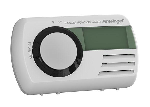 Vingugaasiandur FireAngel LCD