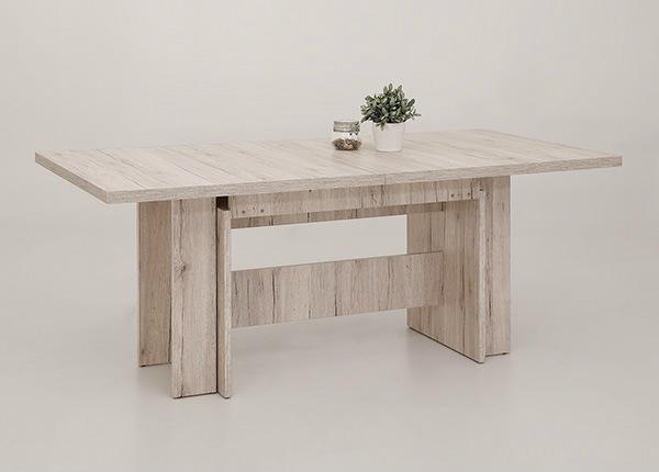 Jatkettava ruokapöytä Lia II 90x160-320 cm SM-146730
