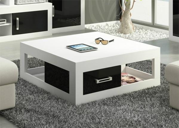 Sohvapöytä 90x94 cm