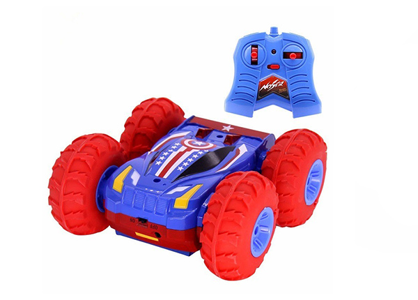 Kauko-ohjattava auto
