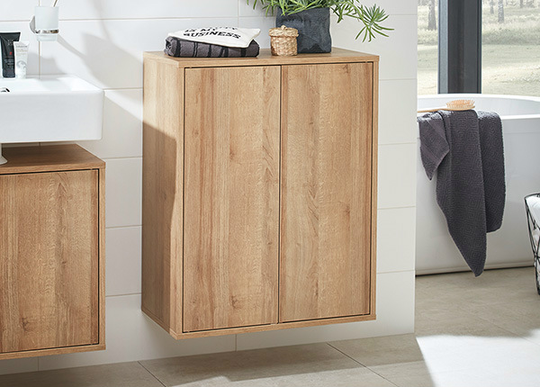 Нижний шкаф в ванную Finn SM-146873