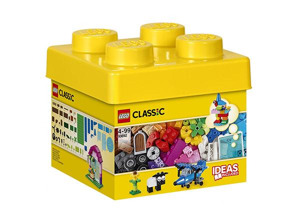 Kehittävät palikat LEGO Classic