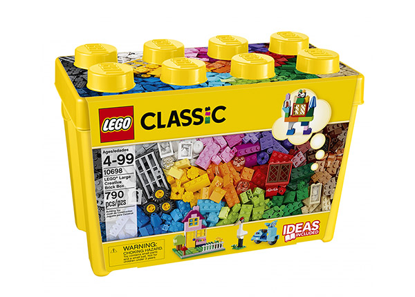 Kehittävät palikat LEGO Classic RO-146887