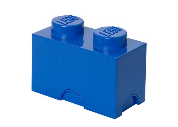 Säilytyslaatikko LEGO 2 RO-146915