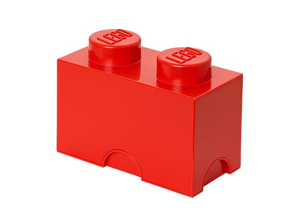 Säilytyslaatikko LEGO 2 RO-146917