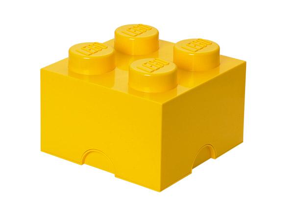 Säilytyslaatikko LEGO 4 RO-146922