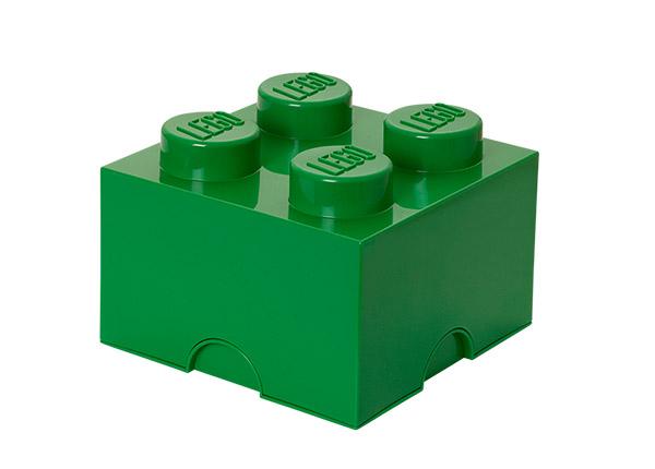 Säilytyslaatikko LEGO 4 RO-146923