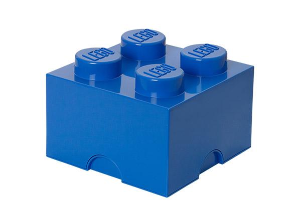 Säilytyslaatikko LEGO 4 RO-146925