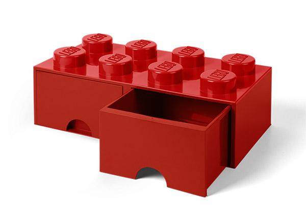 Säilytyslaatikko LEGO 8