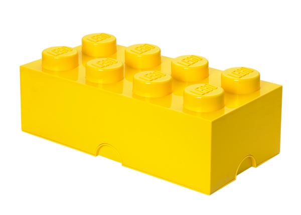 Säilytyslaatikko Lego 8 RO-146976