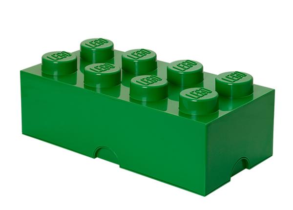 Hoiukast LEGO 8