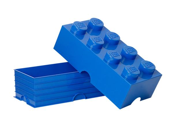 Säilytyslaatikko Lego 8 RO-146980