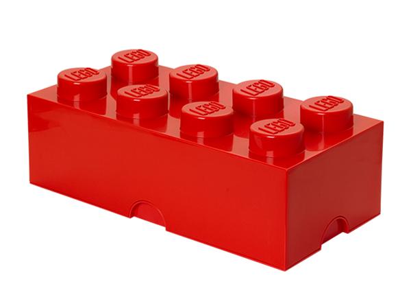 Säilytyslaatikko Lego 8 RO-146982