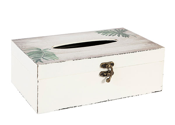 Коробка для салфеток Palm Leaf